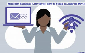 Microsoft Exchange ActiveSync:How to setup Microsoft Exchange on Android phone
