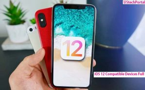 ios 12 Compatible Devices Full List : 100% Comfirmed