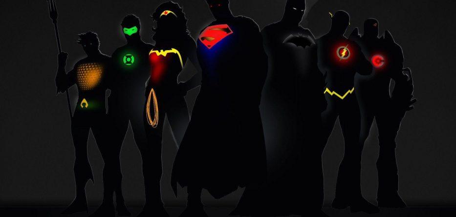 Download Superhero Wallpapers HD