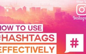 Instagram Hashtags for Followers : List of Best #Hashtags