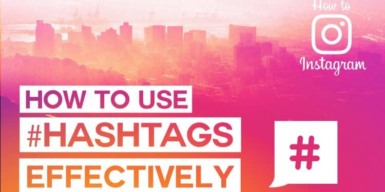 Instagram Hashtags for Followers