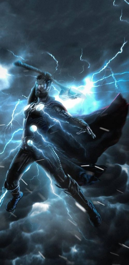 How To Download Superhero Wallpapers HD In IPhone Long Press On Wallpaper Save It Your Photos