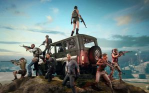 PUBG Wallpapers for Notch and Infinity Display Smartphone : New…