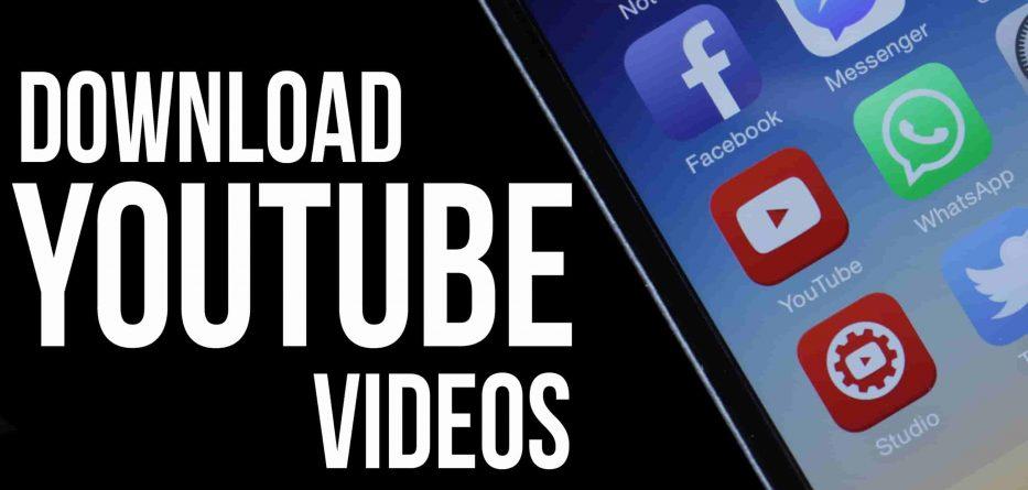 No Jail Breaking Best YouTube Now Downloader