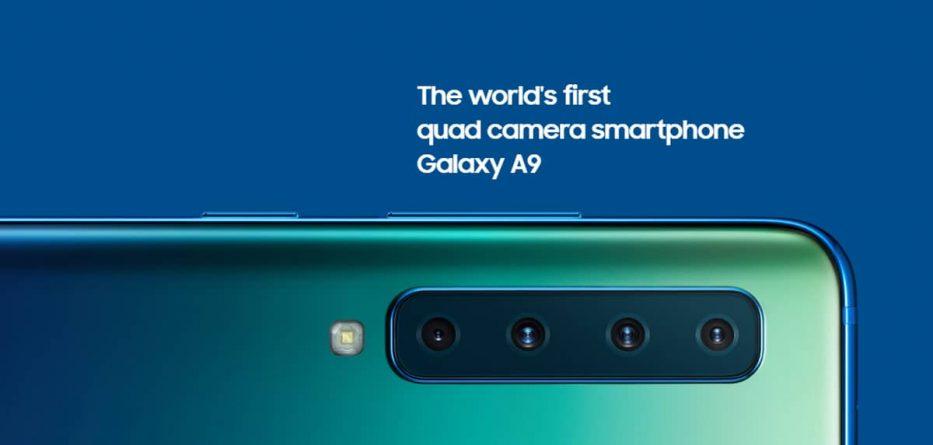 Samsung Galaxy A8 (2018) Honest Review : Disadvantages
