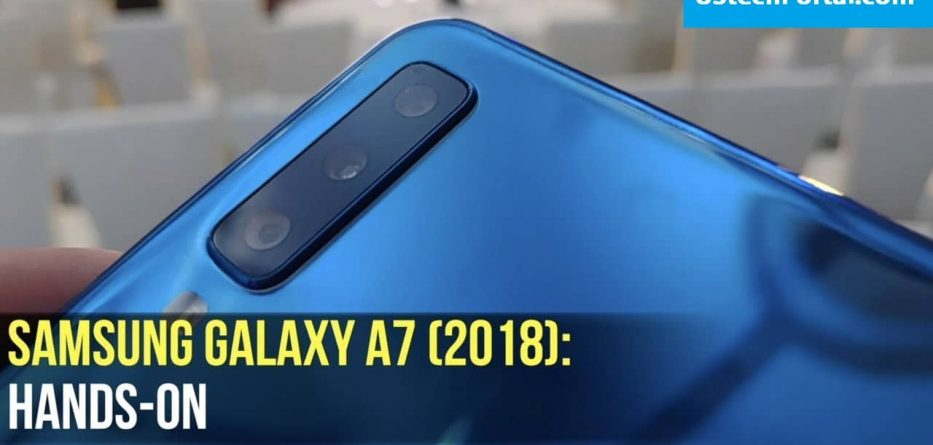Samsung galaxy a7-2018-hidden-features-tips and tricks