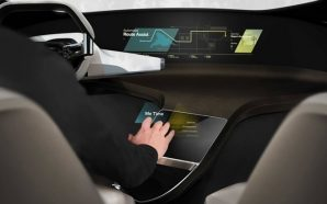 New Technologies in the World of Vehicle