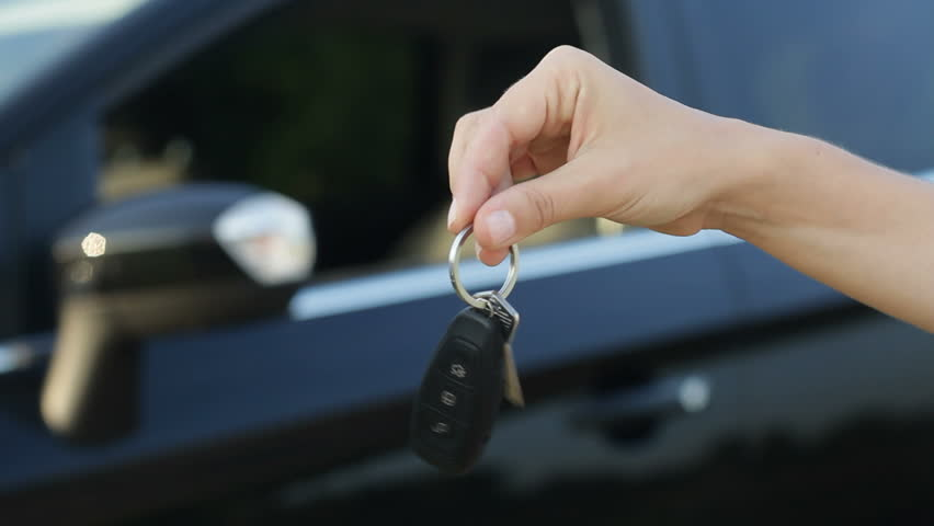 cars keys