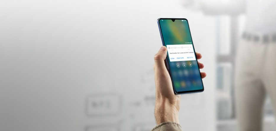 huawei mate 20 X review-disadvantages-pros-cons