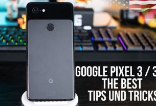 Google Pixel 3-Google pixel-3- XL Tips and Tricks