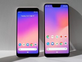 Google Pixel 3 XL pros and cons-min
