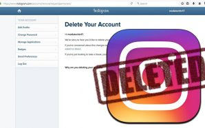 How to Delete Instagram Account: Permanently Or Temporary