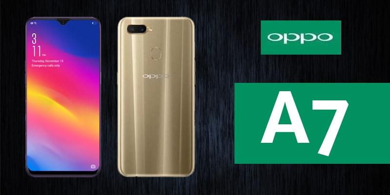 OPPO A7-PROS-CONS