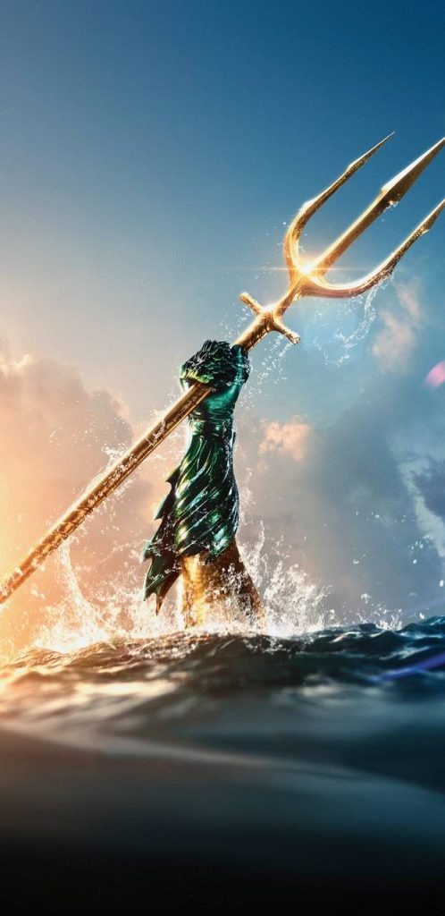 Download Aquaman Wallpapers HD for Android | Iphone | All ...