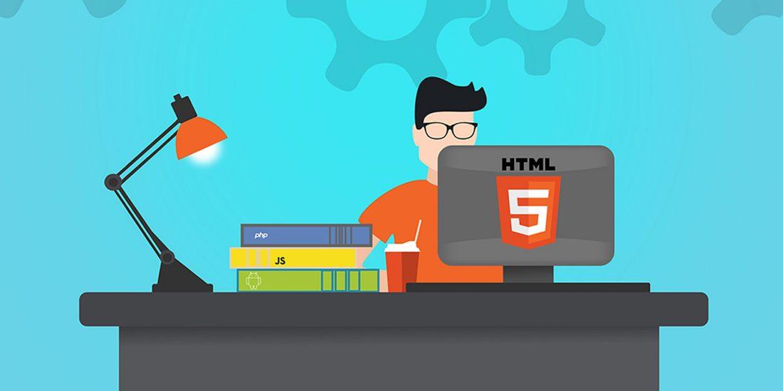 HTML vs HTML 5