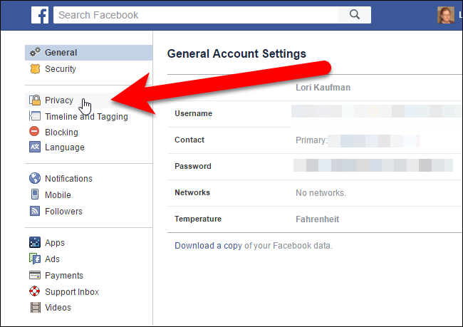 How to Make Photos Private on Facebook-How to Hide Photos on Facebook