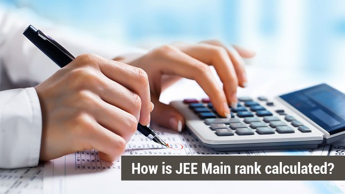 Know How to Calculate JEE Main Result