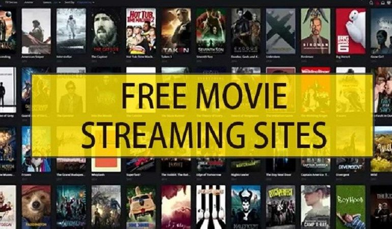 movie site for free