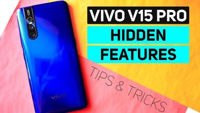 Vivo V15 Pro Hidden Features-Tips and Tricks-Secret Features