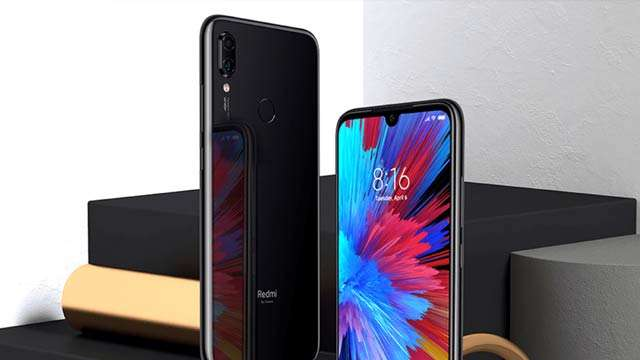 Xiaomi Redmi Note 7S pros and cons