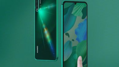Huawei Nova 5 Pro