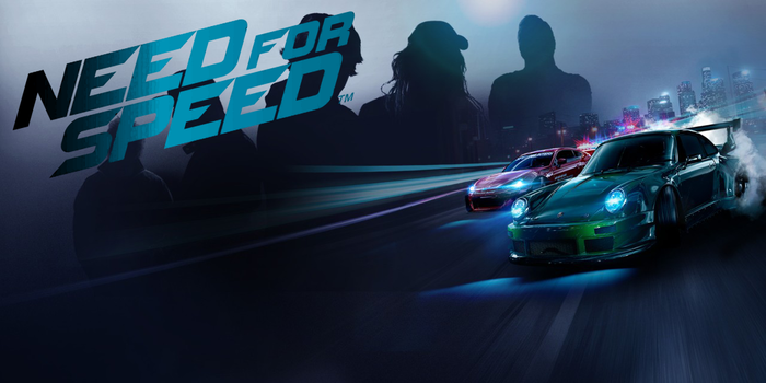 New Need For Speed (2016) First Reviews and Trailers