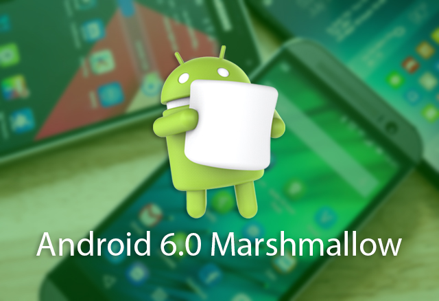 Android 6.0 Marshmallow Full Features
