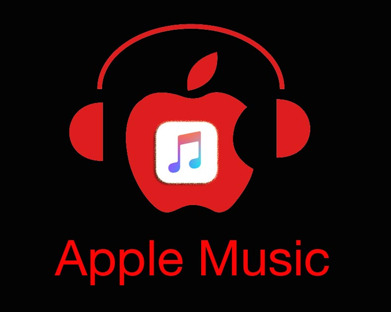 Apple Music for Android Smartphone App latest Images