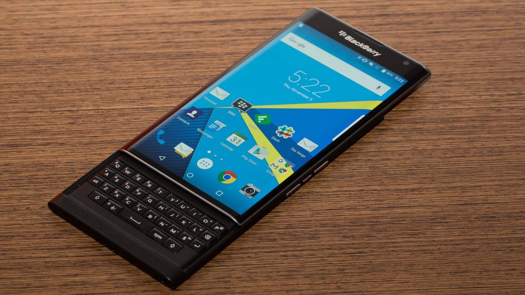 Blackberry Priv Full Specifications||Features||Reviews