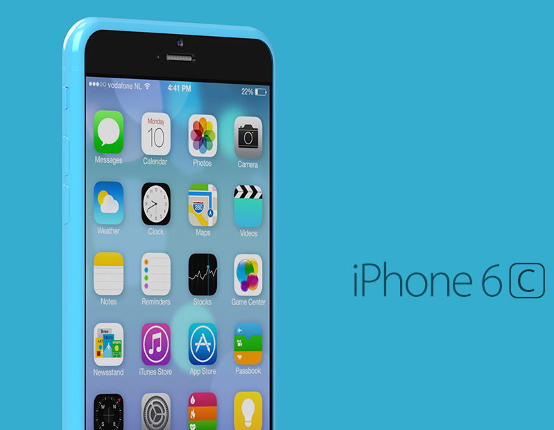 Iphone6c-Price, Specifications, Reviews, First Look