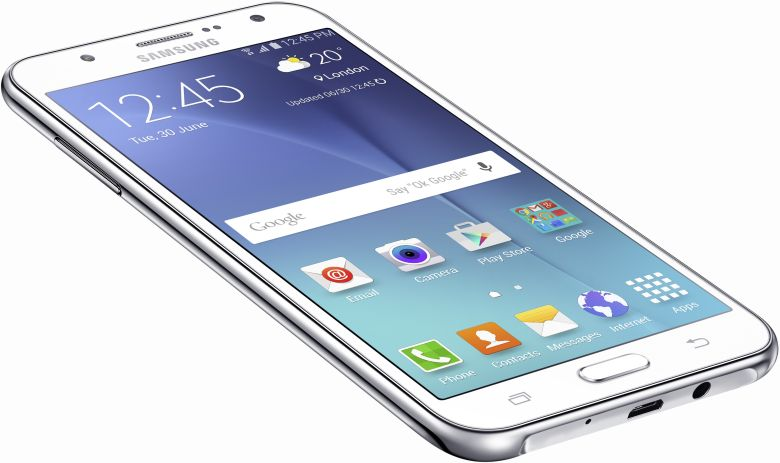 Samsung Galaxy J7(2016) Specifications, Features, Price, Reviews