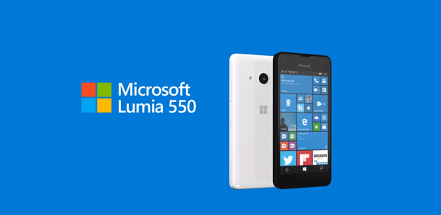 Microsoft unveils Lumia 650, Windows 10 smartphone that goes on sale in Europe from Feb 8