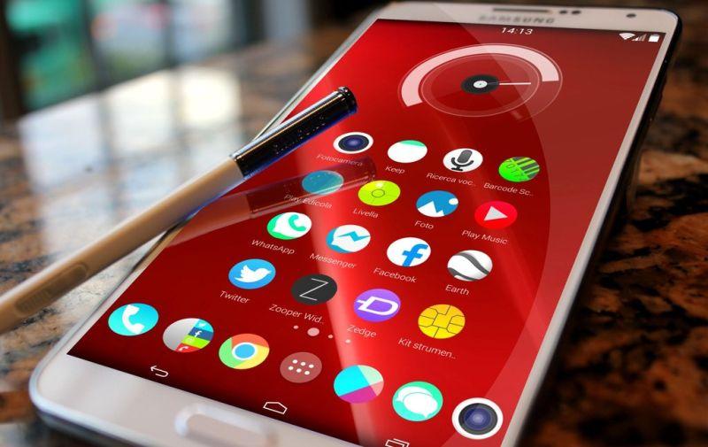 Samsung Launch Best smartphone Samsung Galaxy Note 6