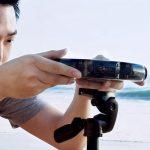 Samsung gear360