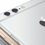 iPhone7 camera with Dual camera technology