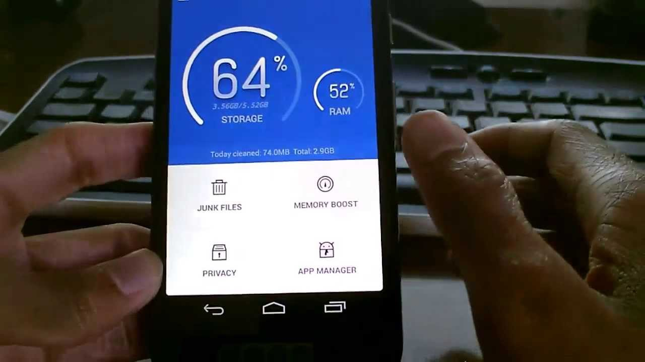 Secret settings that make any Android phone fast twice