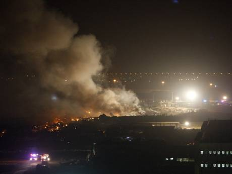 Dubai plane Crashed in Russia,62 all died
