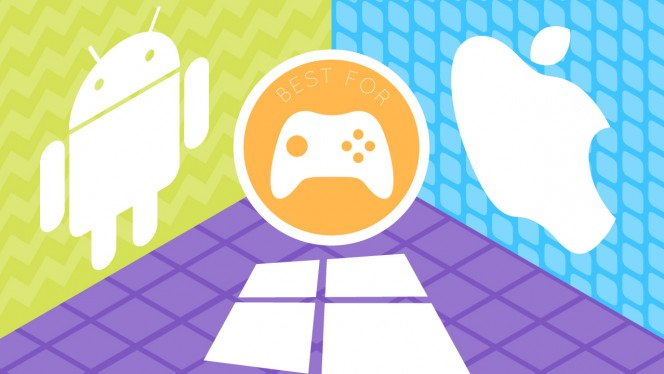 2016 best Android and Ios games : ready to install