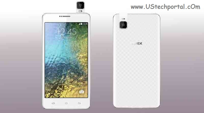 Intex Aqua Twist coming with new innovation Rotating camera Launched