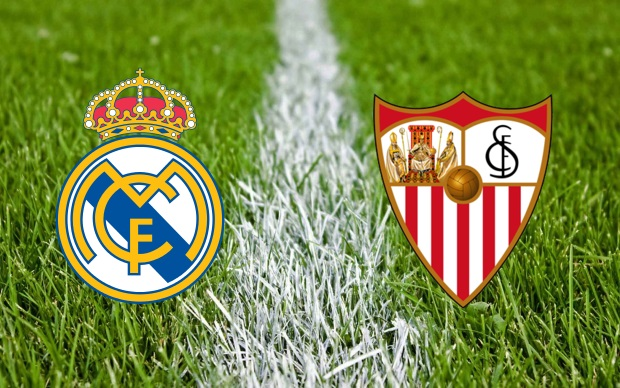 Today Match Real Madrid vs Sevilla full info