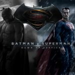 BATMAN V SUPERMAN: DAWN OF JUSTICE HOLLYWOOD MOVIE