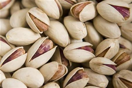 Pistachio Nuts Recalled in Multiple States