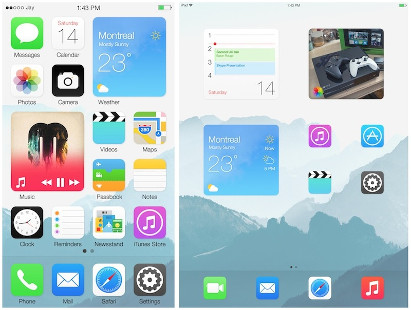 Apple iOS 10 coming Extraordinary features:All you want to know - Apple is worlds best company now apple coming with new iOS 10,iOS10 is very lighter,Faster