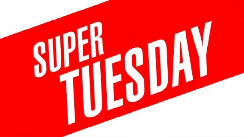 Super Tuesday news of 2016-a dozen states are holding primaries or caucuses, and the USA TODAY Network is compiling coverage from our newspapers