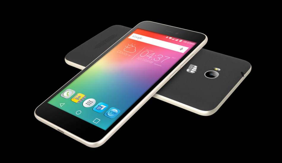 Micromax Canvas Spark 3 ,Price , Specifications , Reviews , Launch-date
