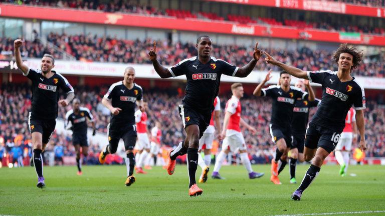 FA Cup Quarter-final