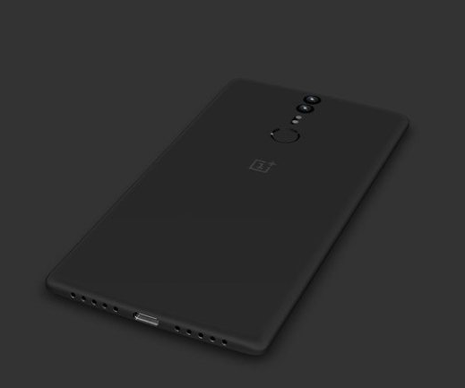 oneplus3 back side