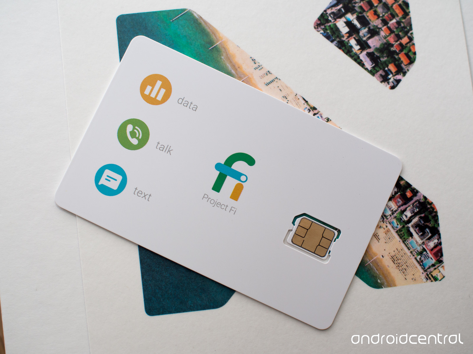 Google's Project Fi mobile network is now open in the US for everyone.