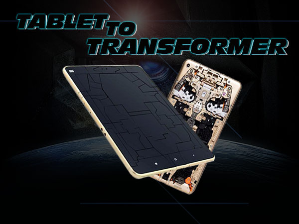 Xiaomi Transformer Tablet in hot Trend now a days
