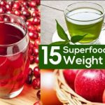 15 Fruits helping Fast Weight Loss